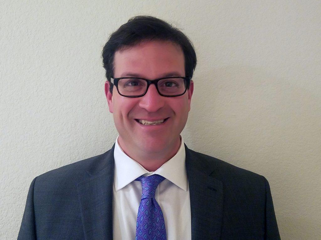 Sam Fleishman, Senior Research Analyst
